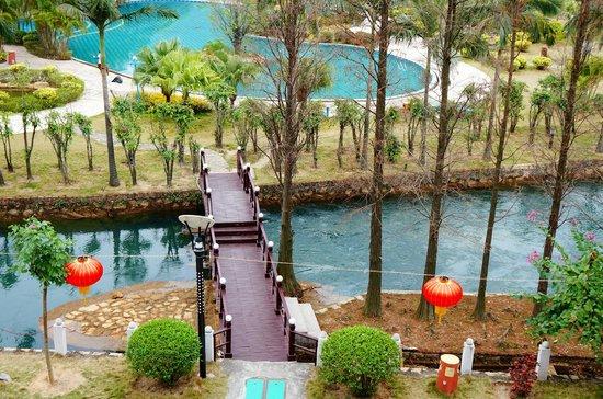 Gudou Hot Spring Resort : 14