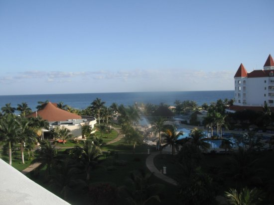 Grand Bahia Principe Jamaica:                   View