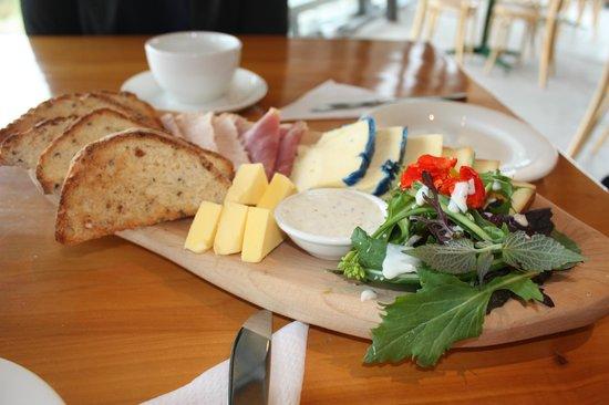 Tasty Tours:                                     Bush foods at Orokonui Ecosanctuary