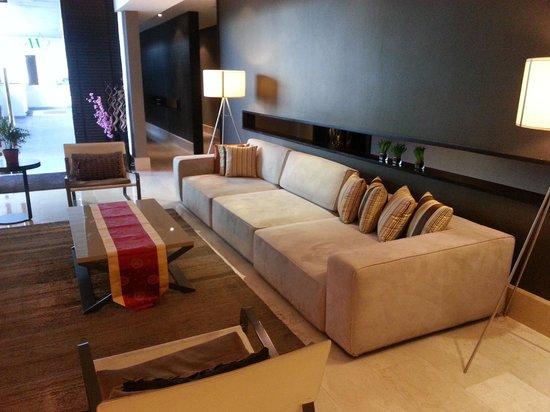 Hatten Hotel Melaka:                   h-spa