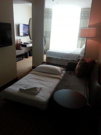 Hatten Hotel Melaka:                   junior suite