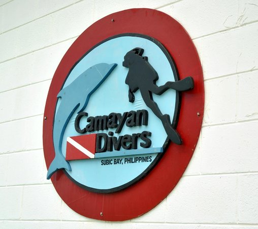 Camayan Beach Resort and Hotel: Camayan Dive Shop