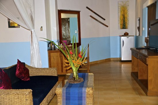 Aahh Bali Bed & Breakfast: Room A /Deluxe