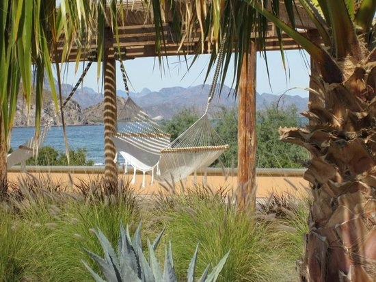 Villa del Palmar Beach Resort & Spa at The Islands of Loreto:                   Relaxing and serene