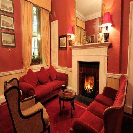 Castle Hotel: Drawing Room