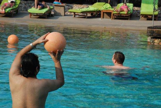 Hard Rock Hotel Pattaya:                                     fun times
