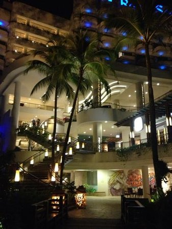 샹그릴라 호텔 싱가포르 사진