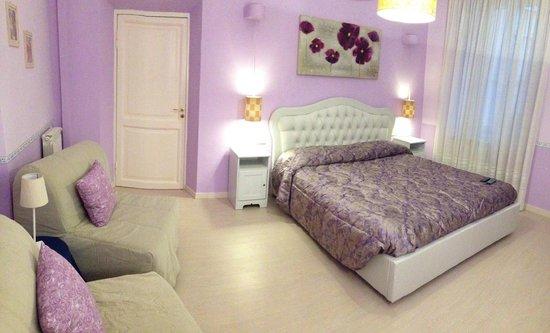 Villa d'Este Bed and Breakfast