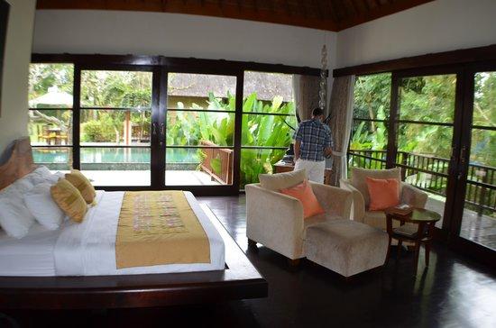 Villa Umah Cagaan