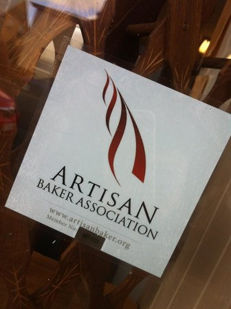 Companion Bakery: Members of the Artisan Baker Association