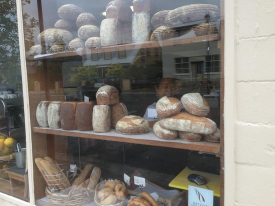 Companion Bakery: Artisan breads