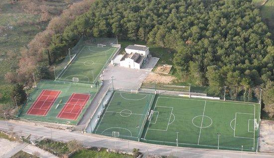 Centro Sportivo don Pierino Dattoli