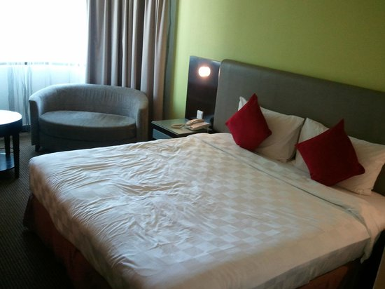 諾富特吉隆坡城市中心酒店照片