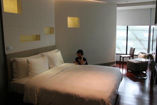 點燃曼谷酒店照片