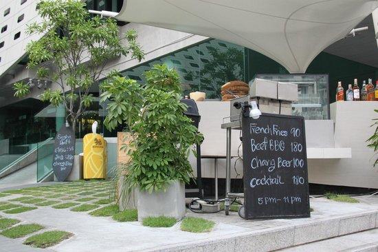 더 리트 방콕 사진