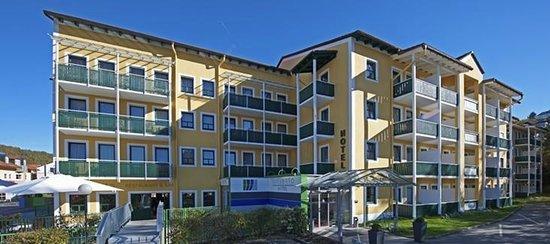 Photo of Hotel Innsento Passau