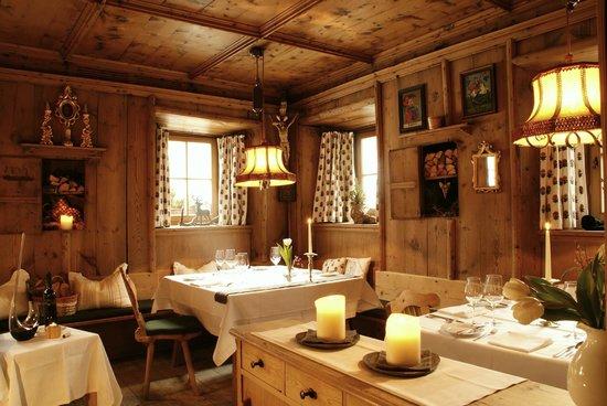 Hotel Der Brandstetterhof: Bauernstube