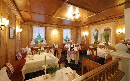 Hotel Der Brandstetterhof: Restaurant