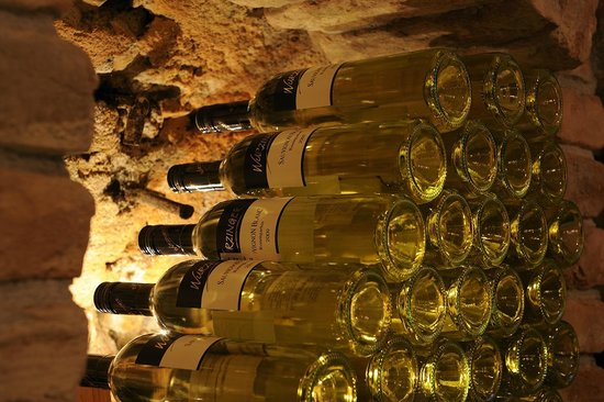 Hotel Der Brandstetterhof: Wein