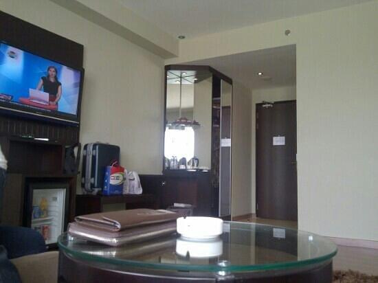 Hotel Santika Taman Mini Indonesia Indah-:                                                       #229