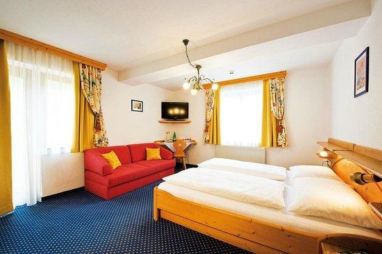 Hotel Gratz Grossarl