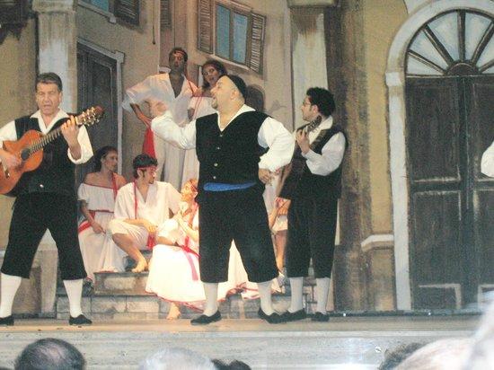 Teatro Tasso - Sorrento Musical : Teatro Tasso