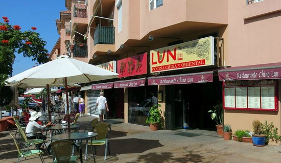 Restaurante Chino Lun