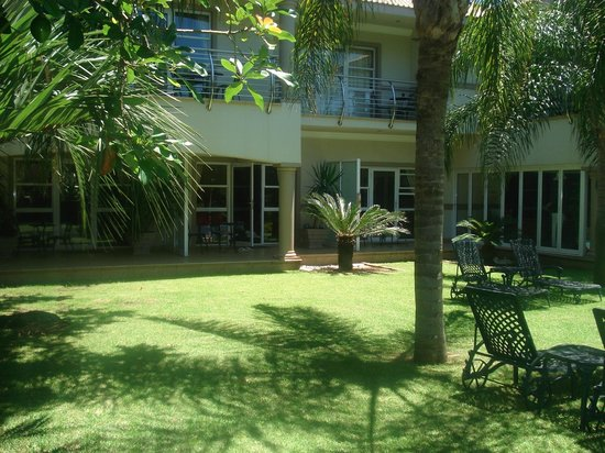 uShaka Manor Guest House Picture