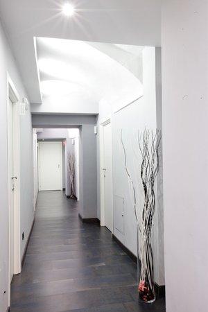 Adalesia Boutique Hotel : PRIMO PIANO