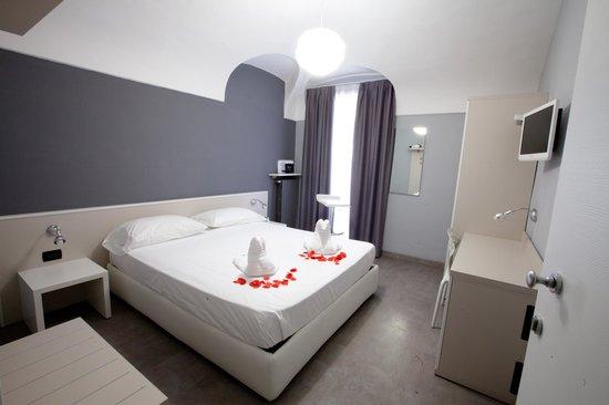Hotel Adalesia : CAMERA DE LUX MATRIMONIALE