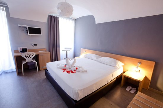 Hotel Adalesia : CAMERA DA RAPPRESENTANZA