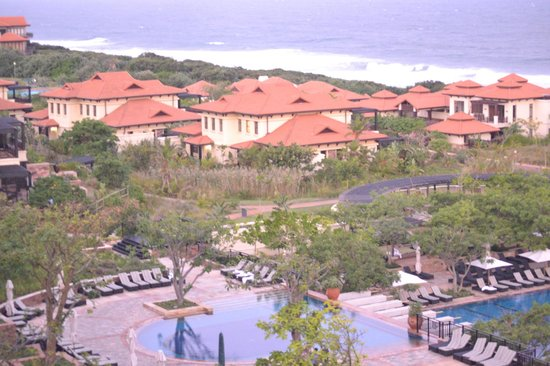 Fairmont Zimbali Lodge:                   Our romantic getaway at Zimbali Loge