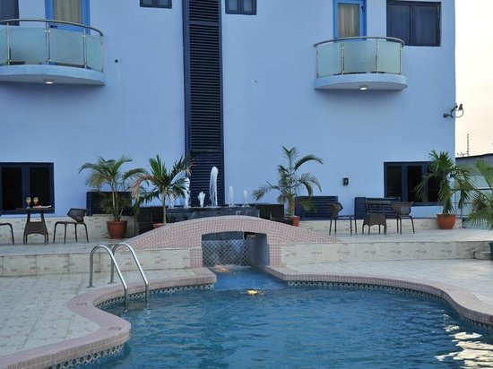 Bon Hotel Delta Warri Nigeria Reviews Photos Price Comparison Tripadvisor