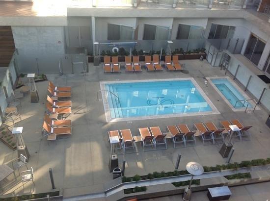 聖塔莫尼卡海濱酒店照片