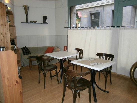 DingDong Express: Taca de Cafe