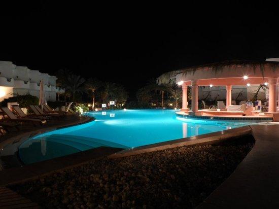 Iberotel Palace: Upper Pool