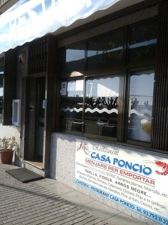Casa Poncio