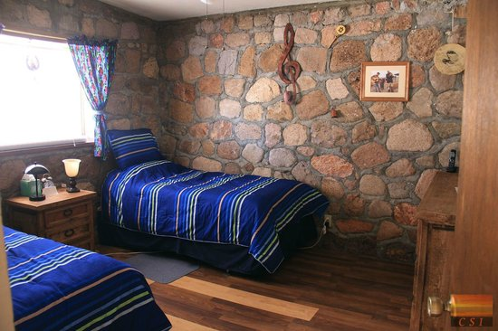 D.D. Gamble Guest Lodge: Music Room