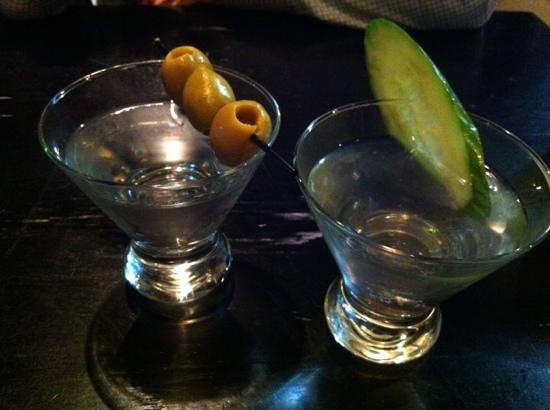Ritual: drinks