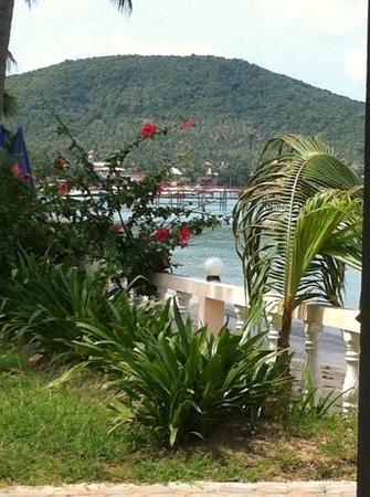 โรงแรมสมุย เมอร์เมด:                   samui mermaid, beachside