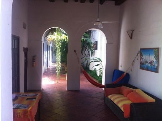 Casa del Tejadillo 사진