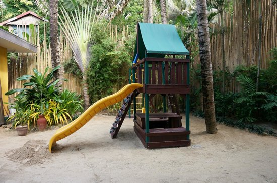 Microtel Inn & Suites by Wyndham Boracay:                                     Play area