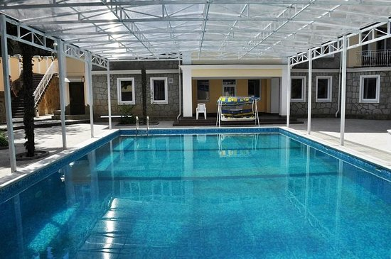 Imperial 2011 Hotel: Swimming pool