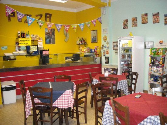 Pizzeria Al Castello: getlstd_property_photo