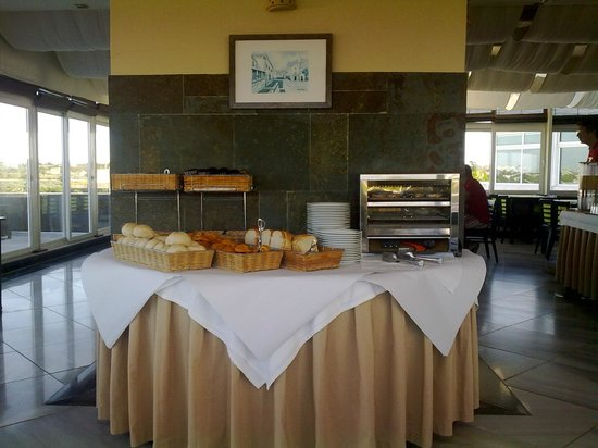 Velamar Boutique Hotel:                   velamar breakfast room