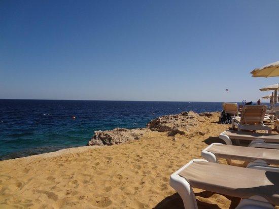 فندق وسبا ستيلا دي ماري بيتش:                   Beach view                 
