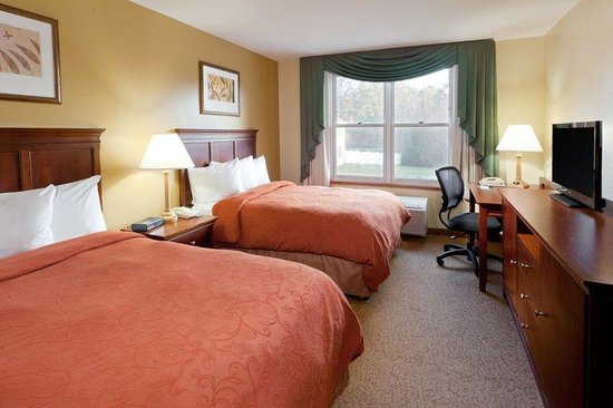 Country Inn By Carlson, Millville: CountryInn&Suites Millville  GuestRoom
