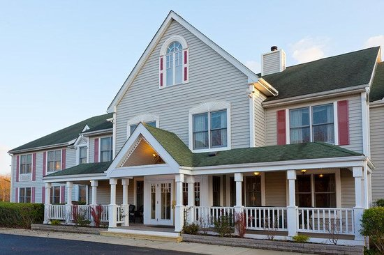 Country Inn By Carlson, Millville: CountryInn&Suites Millville  ExteriorDay