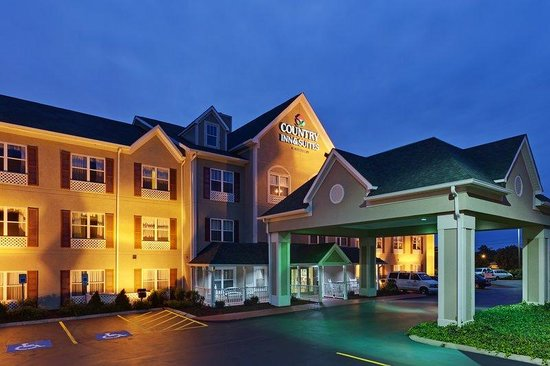 Country Inn & Suites By Carlson, Nashville Airport East