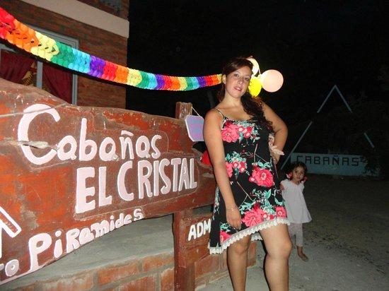 Woman in Puerto Madryn